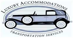 Luxury Accommodations Logo